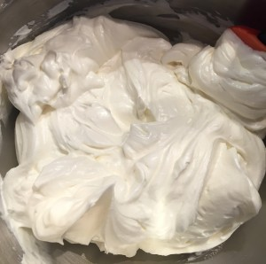 sunshine whipped body butter